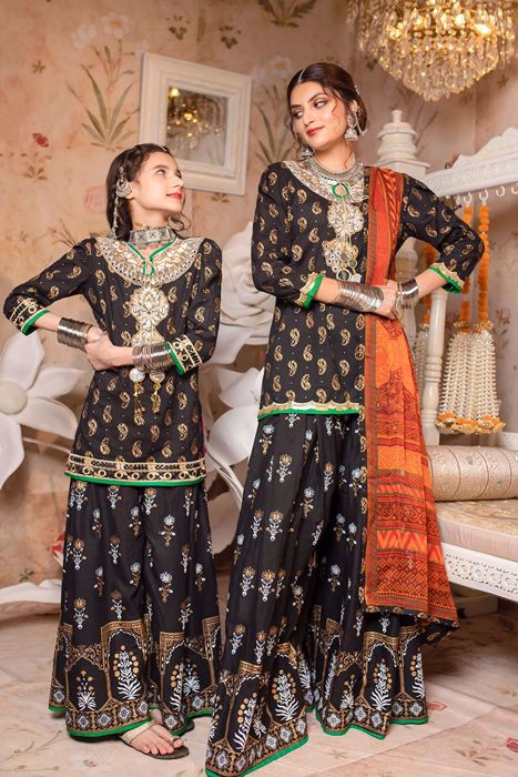 Zahra Ahmed Online RC1959 Luxury Pret 2021
