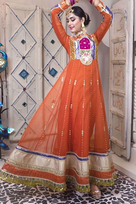 Gul Ahmed Online DGS-100 Lamis Silk Collection 2021