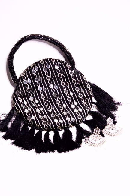 Picture of Sheesham Bag
